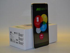 Leagoo M8 5.7inch 2GB 16GB Dual SIM camera 13MP / 8MP cititor amprente