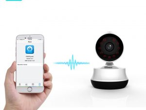Camera de supraveghere IP Wifi NEO CoolCam