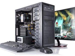 PC, Periferice si Software