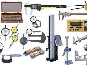 Instrumente de masura