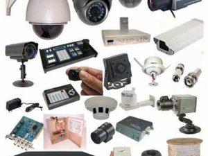 Sisteme de supraveghere si securitate
