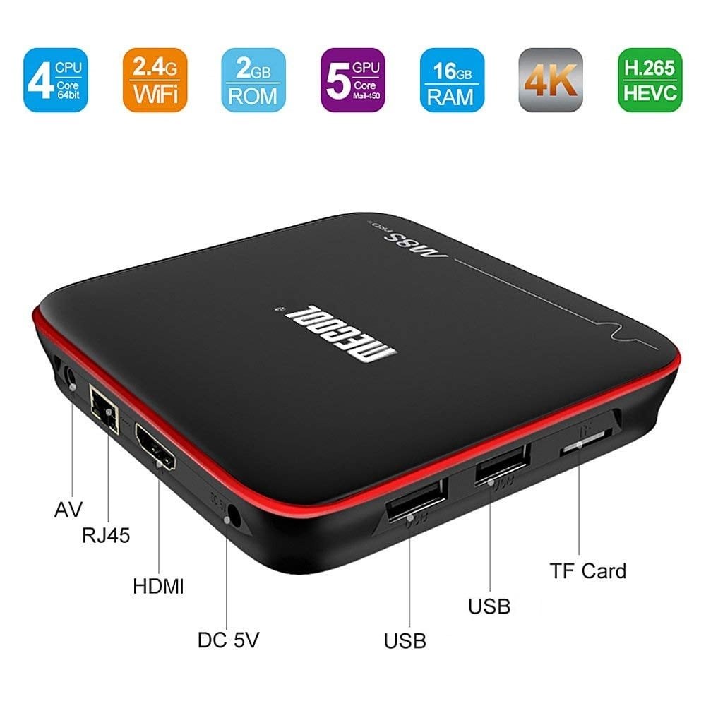 mini m8s pro tv box firmware