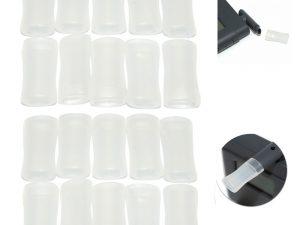 Mustiucuri rezerva pentru alcool tester (etilotest) GreenWon AT-838 (Set 20 bucati)
